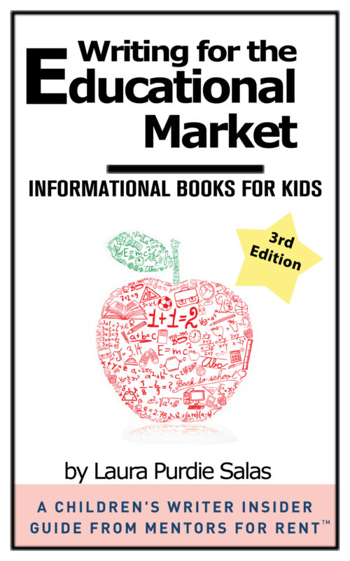 Writing for the Educational Market: Informational Books for Kids